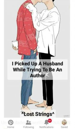 [BL] I Picked up a Husband While Trying To Be An Author